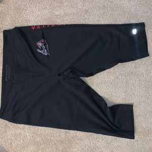 Champion Pants - Manhattanville College Capri Leggings
